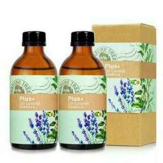 💜 Nature Tree 控油平衡植萃精華 250ml * 2瓶