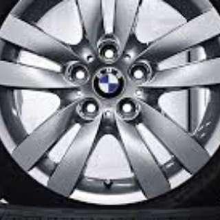 BMW Snow Tires