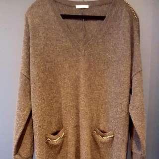 Chloe Sweater Dress