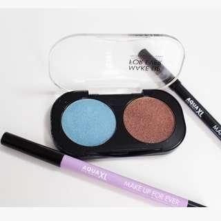 Makeup forever bundle