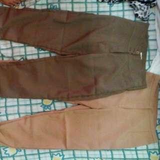 Pants Or Slacks
