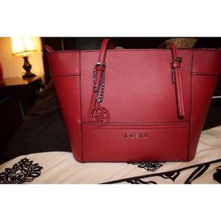 Guess Casual Tote