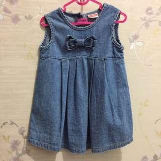 Cool Baby Dress