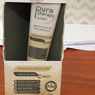 Brand New Pure Therapy Repair Gel