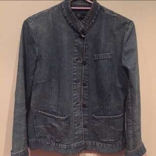 Table Eight Denim jacket