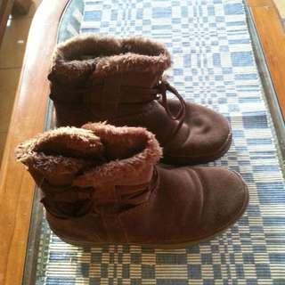 Skechers Winter Boot