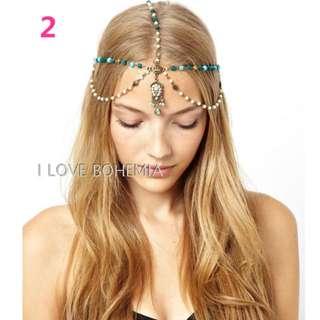 Beautiful headpiece