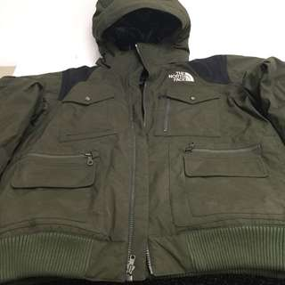 The north face winter jacket (Men)