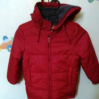 Fox Kids Winter Thermal Jacket Wear Brand New With Tag