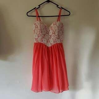 Party/Prom Dress Dotti Size 10