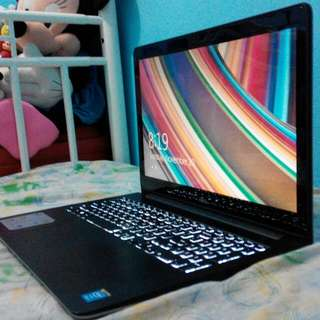 Dell Inspiron 5547 i5 Gaming Laptop (Pwede Swap)