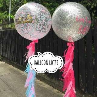3 Feet Balloon
