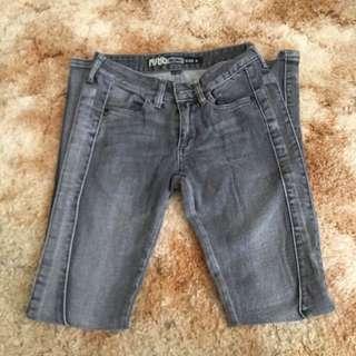 Mossimo Denim Jeans