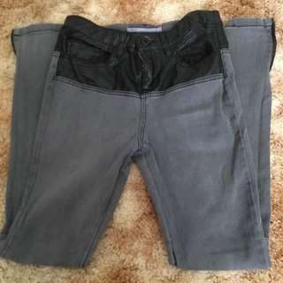 Jorge High Waisted Jeans