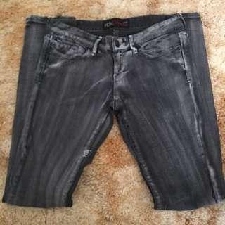 Fox Skinny Jeans