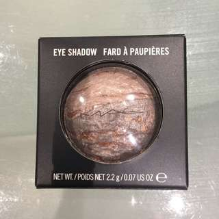 Mac Mineralized Eye Shadow (duo)