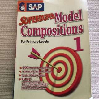 Primary 1 Model Compositions