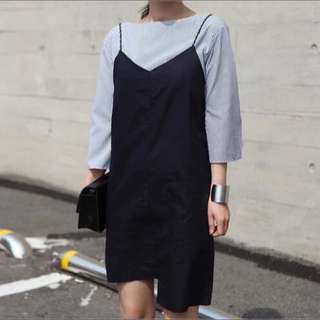 Korean Two-piece Dress