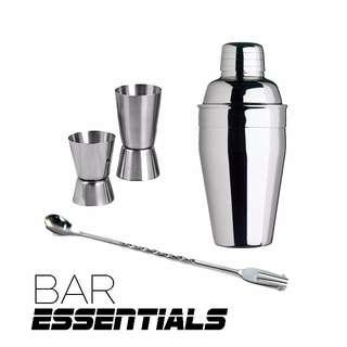 Cobbler Shaker Essential