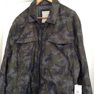 Calvin Klein Shell Jacket