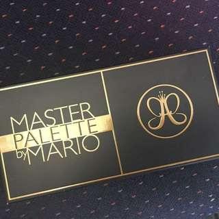 Master Palette By Mario- Anastasia Beverly Hills