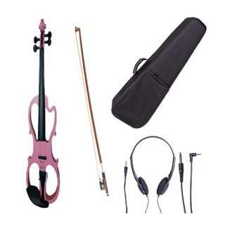 Mozart 4/4 Electric Violin