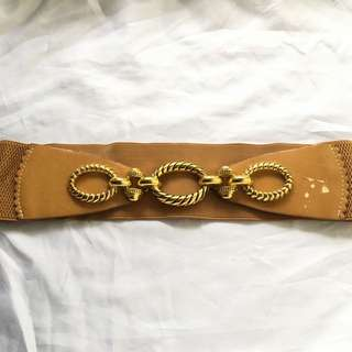 REPRICE!! High Waisted Belt