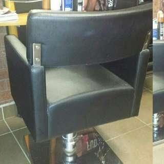 Hydrolic Salon Chair