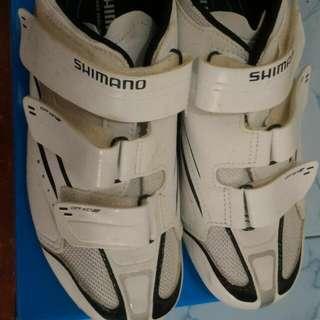 Shimano Road Bike Shoes