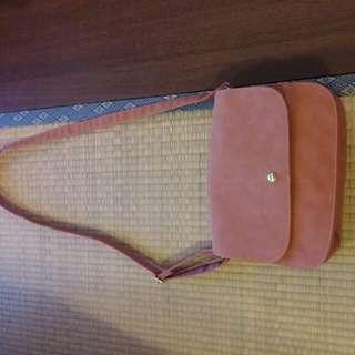 Legato Largo Pink Bag