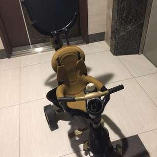 Smart trike四合一腳踏車