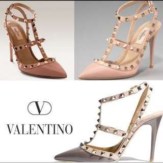 Inspired Replica Valentino
