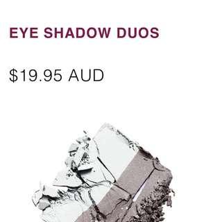 Luma By Jess Hart Eyeshadow Duo