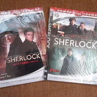 Sherlock Homes Series