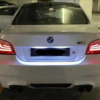 BMW E60 Accessories