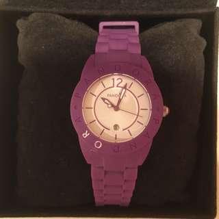 **PENDING Pandora Purple Watch