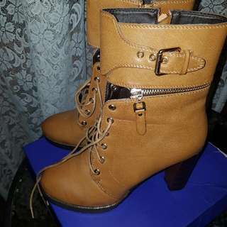 Marco Gianni Ankle Boots