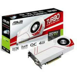 Asus Gtx 970 Turbo