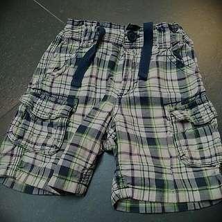 H&M 休閒褲