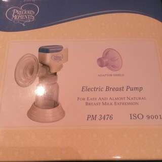 Precious Moments Electric Breast Pump