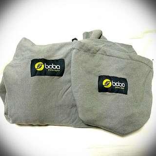 Boba Baby Wrap Pre-loved