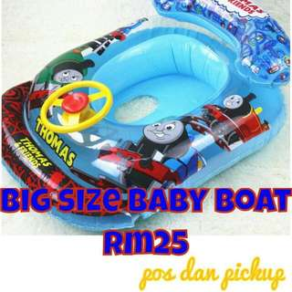 Pelampung Baby/ Float Baby