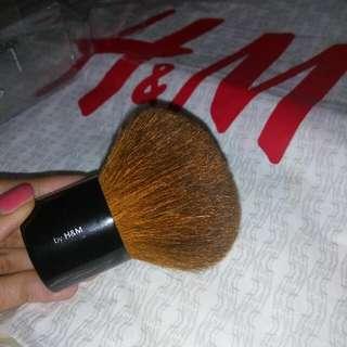 Kabuki Brush H&M