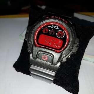 Casio G-Shock DW6900-SB8