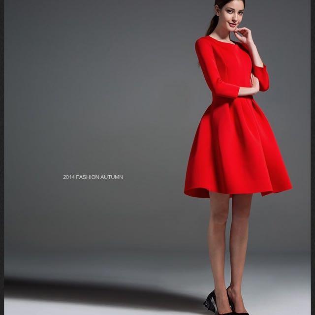 歐美版洋裝連衣裙