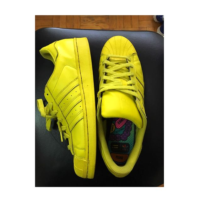 Adidas Super-color