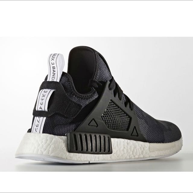 eb62d5127 Authentic Adidas NMD XR1 - Black Camo