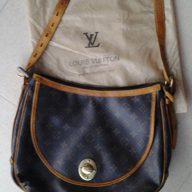 899819bb1394 Authentic Negotiable Louis Vuitton Lv Bag