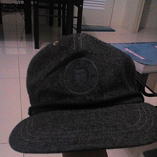 Bayhill Classic Cap