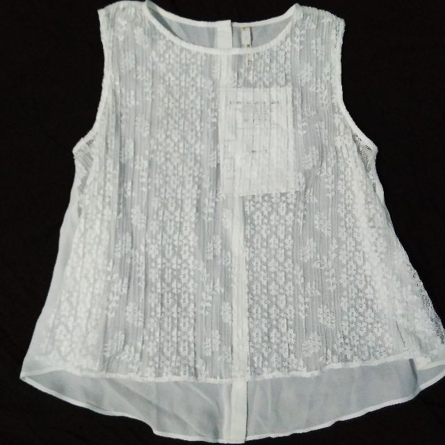 blouse - TOP
